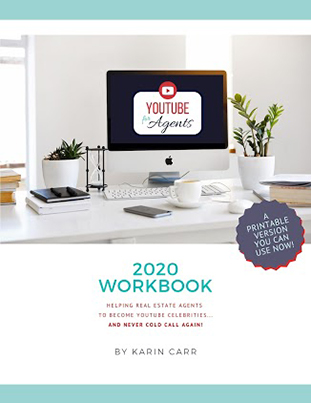 youtube for agents 2020 workbook