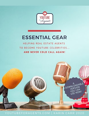 gear for youtube