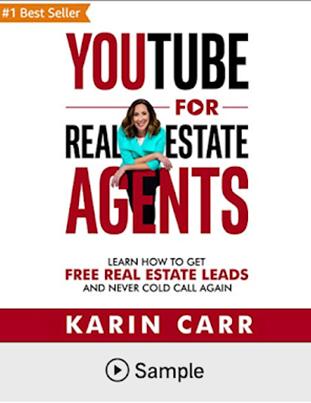 karin carr - youtube marketing