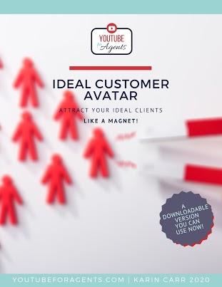 Ideal Customer Avatar