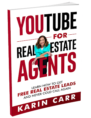 real estate agent coach
