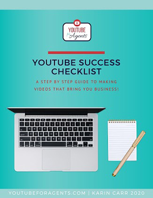 youtube realtor marketing tips