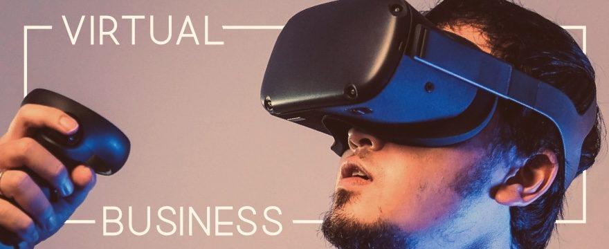 virtual real estate business advice