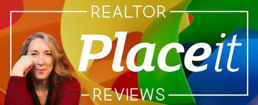 Real Estate Agent Coach Karin Carr Reviews Envato's Placeit